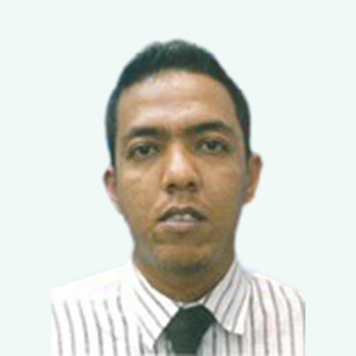 Mohd Loffe bin Zainal Abidin