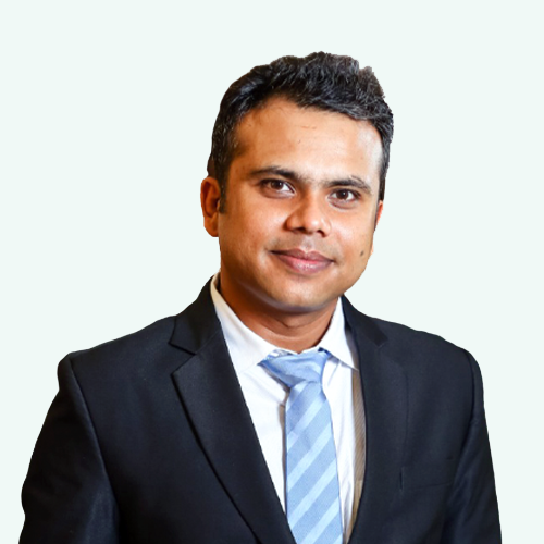 Mohammad Sohanoor Rahman